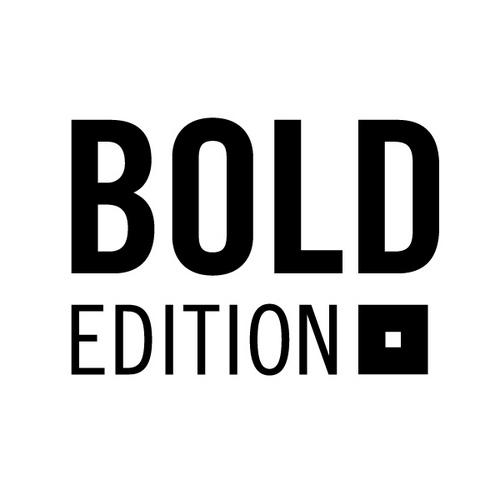 Bold Edition